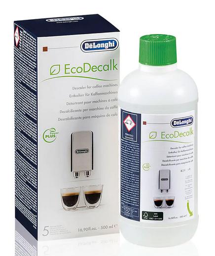 DeLonghi EcoDecalk Haushaltsgeräte 500ml Entkalker