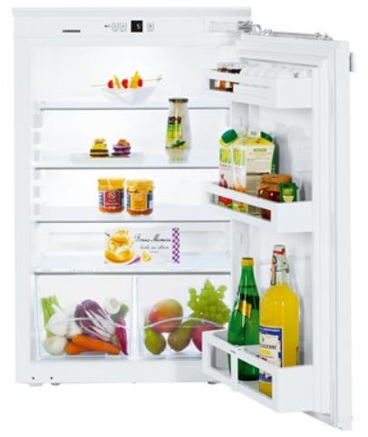 Liebherr Einbaukühlschrank, IK1620-20, Cooler, A++