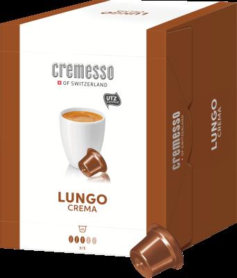 Cremesso Lungo Crema Box 48er 0652500