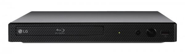 LG Blue Ray Player BP250