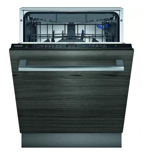 Siemens Vollintegrierter-Geschirrspüler, SN65ZX48CE,