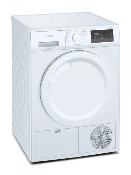 Siemens Trockner WT43H082 Wärmepumpe