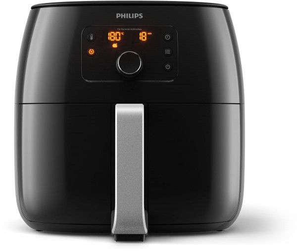 Philips Fritteuse, HD9651 90, Airfryer XXL