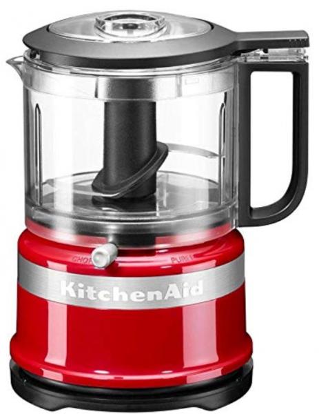 KitchenAid Food-Processor, 5KFC3516, Classic Mini, Empire Rot