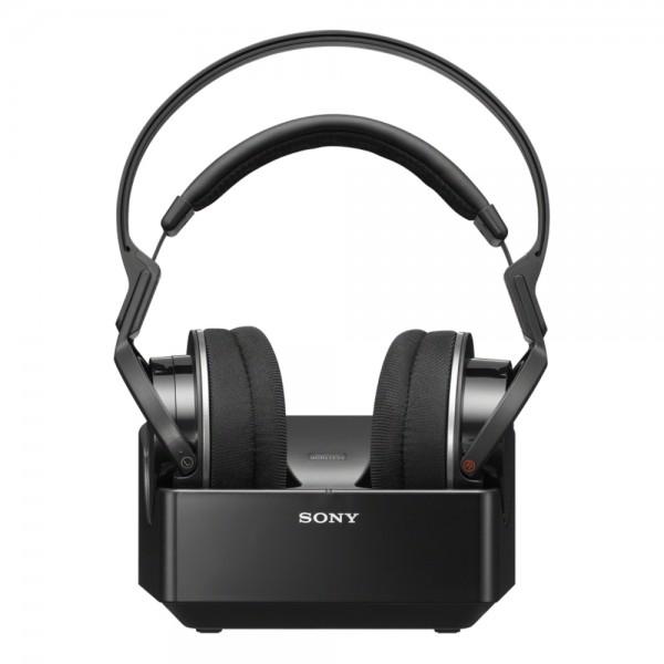 Sony MDRRF855RK.EU8 SW FUNKKOPFHÖRER KABELLOS