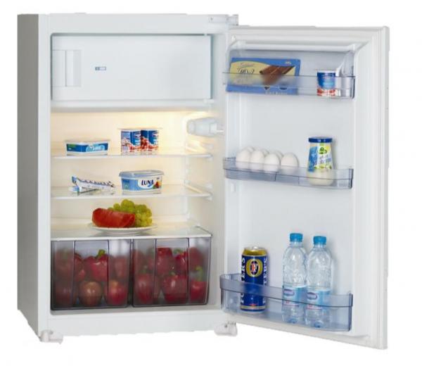 Elektroland Kühlschrank EKSFTMGF17A++ Einbau BORMIO 88cm