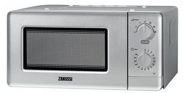 Zanussi ZFM15100SA SI MIKROWELLE STAND--UNTERBA 500W