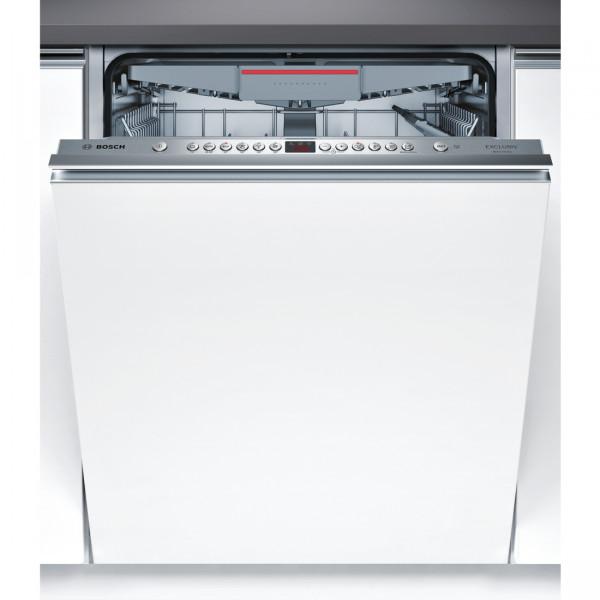 Bosch Serie 4 SMV46MX03D vollintegrierter Geschirrspüler, 60 cm
