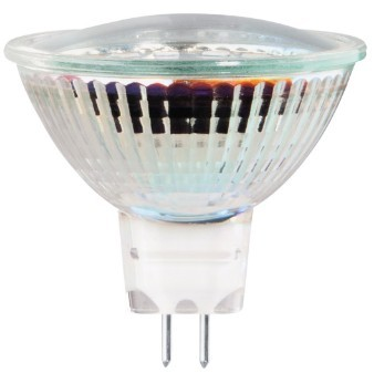Hama LED-Lampe, 112513, GU5.3, 210lm - ersetzt 22W Reflektorlampe MR16