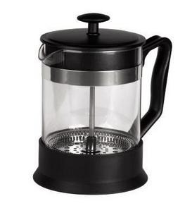 Hama 00111330 0.6l Schwarz Teekocher