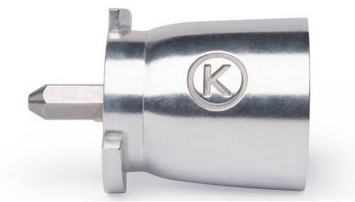 Kenwood Adapter für Twist Zubehörteile, KAT002ME, EasyFit