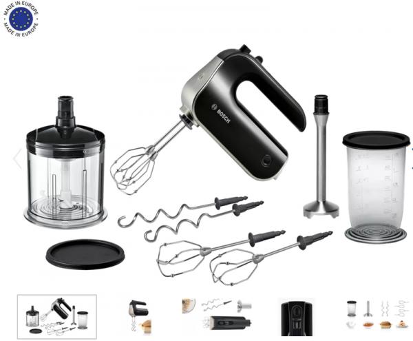 Bosch Handmixer-Set MFQ4885DE
