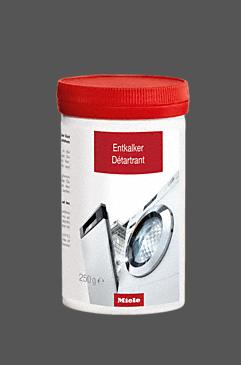Miele Entkalker für Geschirrspüler - Waschmaschinen