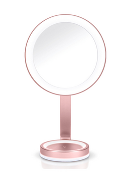 BaByliss Beauty-Spiegel 9450E LED X10 Double Compact