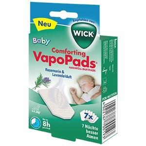Wick Lavendelpads WBR7, für sämtliche Luftbefeuchter