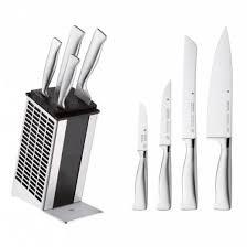 WMF 18.8966.9992 5Stück(e) Messer-Set Küchenbesteck- &amp, Messer-Set