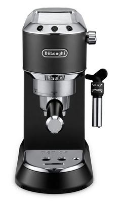 DeLonghi Dedica Style EC 685.BK Siebträgermaschine Espressomaschine 1.1l Schwarz