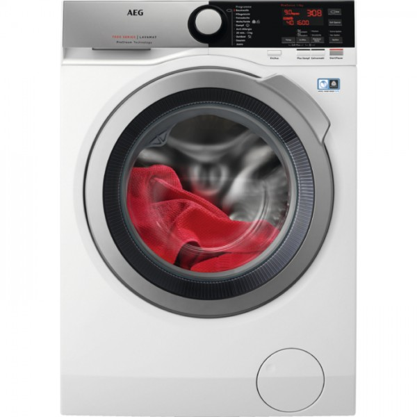 AEG Waschmaschine L7FE76695 Frontlader