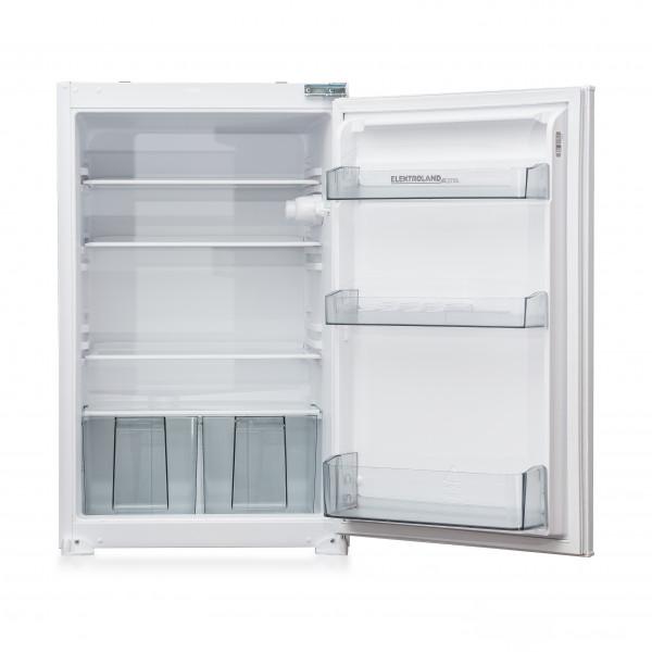 Elektroland Einbaukühlschrank, EKS16A++, EKSCOO16A++ Wengen
