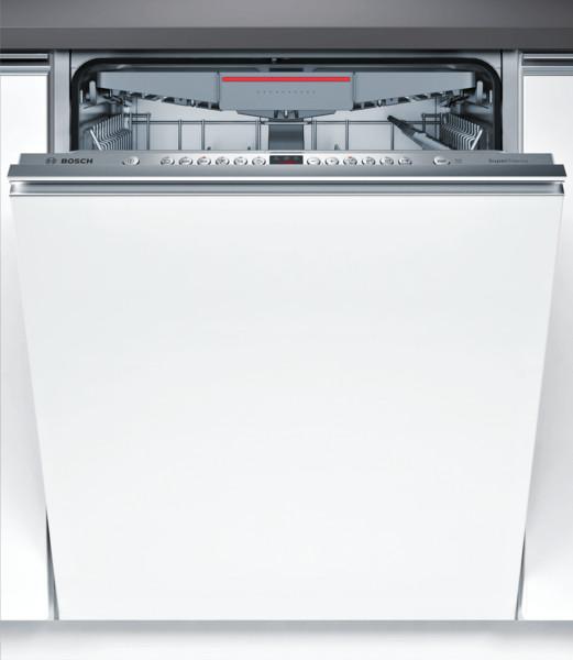 Bosch Serie4 SME46NX23E vollintegrierter Geschirrspüler, 60cm