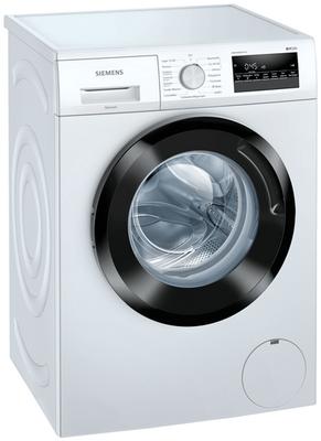 Siemens Waschmaschine WM14N2S4AT Frontlader Exktraklasse