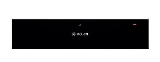 Bosch Wärmeschublade, BIC630NB1, schwarz
