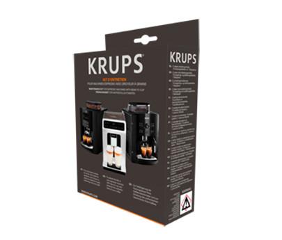 Krups Plegeset Kaffeevollautomat XS530010