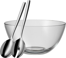 WMF Salat-Set 3tlg. 09.1762.2600 Taverno klein