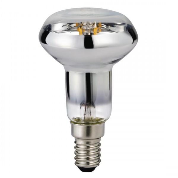 Hama LED-Filament, 112605, E14., 320lm ersetzt 30W, Reflektorlampe R50