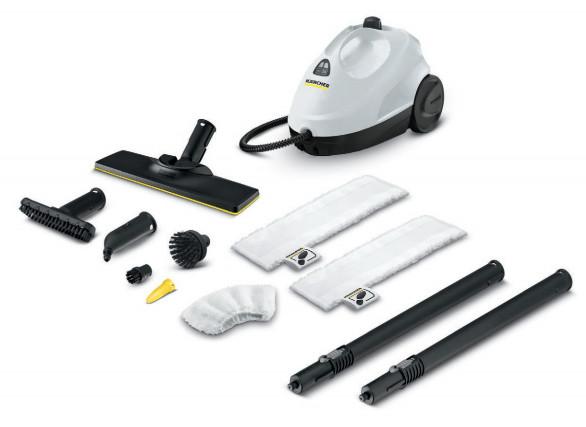 Kärcher Dampfreiniger SC2 EasyFix Premium