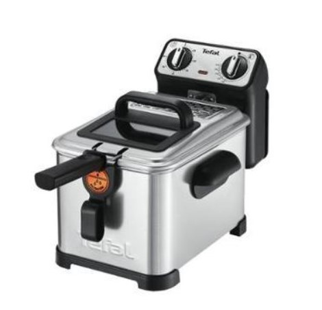 Tefal Fritteuse Filtra Pro Inox&Design