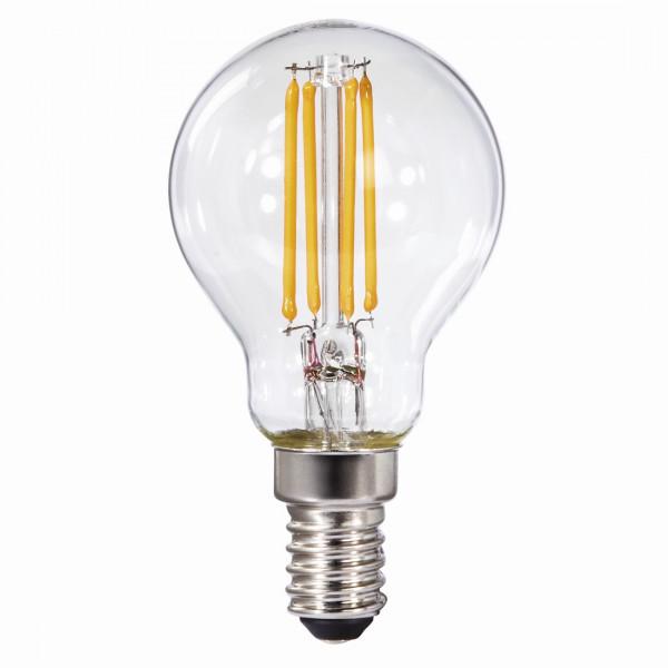 Hama Tropfenlampe, E14, 4W, 112601,