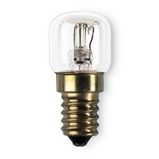 Hama Backofenlampe 15W E14 klar 300°
