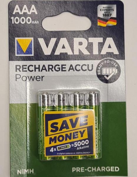 Varta -5703B-4