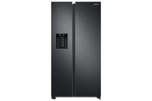 Samsung Side-by-Side RS68A8821B1 Stand 180cm