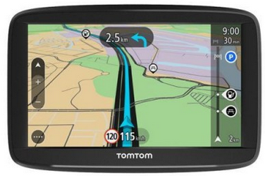 TomTom Navi Start, 62EU45T,