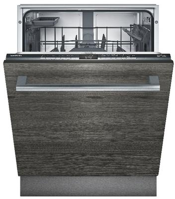 Siemens Geschirrspüler SN63HX00BD Einbau Vollintegriert 60cm