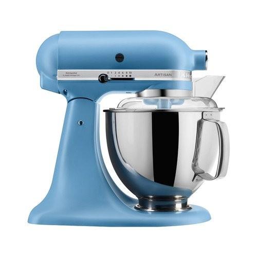 KitchenAid Küchenmaschine, 5KSM175PSEVB, Artisan, blau