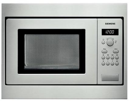 Siemens Einbaumikro HF15M552