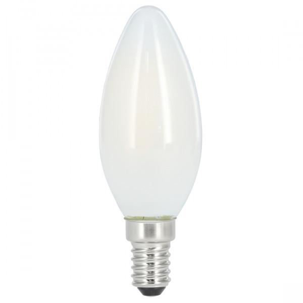 Hama Kerzenlampe E14, 4W, 112672,