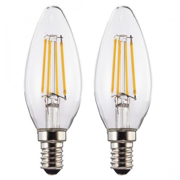 Hama LED-Kerzenleuchte 112705
