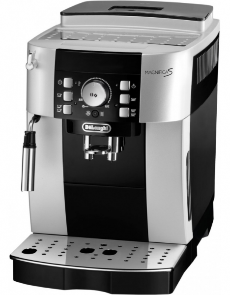 DeLonghi Kaffeevollautomat, ECAM21117SB,