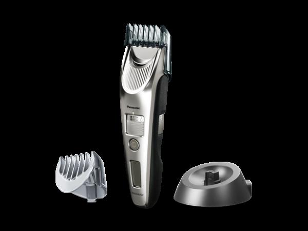 Panasonic Bart- Haarschneider ER-SC60-S803 Silber Schwarz