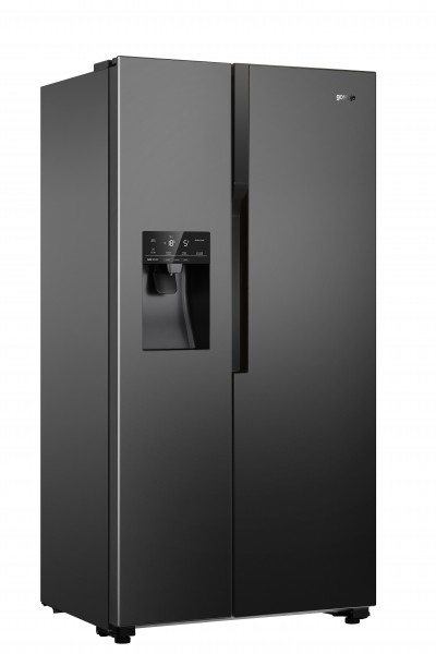 Gorenje Side By Side, NRS9182VB, 733128
