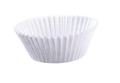 WMF 200 Muffin-Papierbackförmchen, 2300646275,