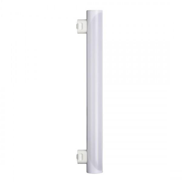 Hama LED-Lampe, S14s, 112585, 320lm ersetzt 30 W, Linienlampe, warmweiß
